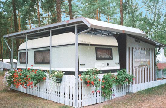 schutzdach carport. Black Bedroom Furniture Sets. Home Design Ideas